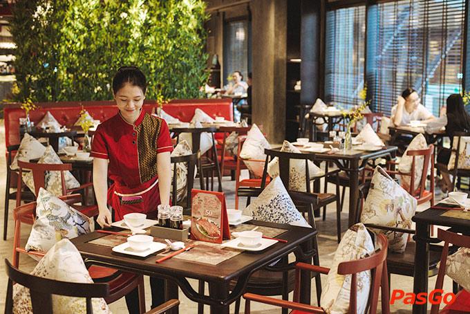 Tiếng Nhật giao tiếp nhà hàng dành cho nhân viên